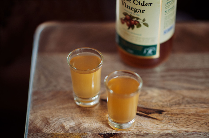 Take These 1-Ingredient Detox Shots On an Empty Stomach